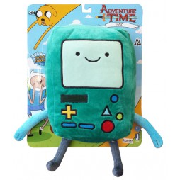 Adventure Time Plush - BMO - Peluche 30 cm
