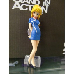 Re: Cutie Honey Part 2 HGIF - Bandai - Office Lady Honey