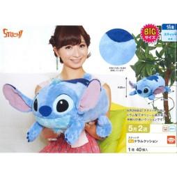 Disney Plush - Lilo & Stitch - Stitch Cuscino peluche