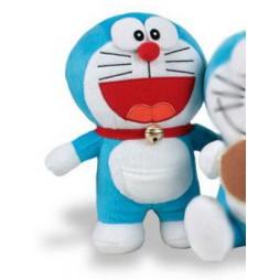 Doraemon - Plush - Doraemon Mod.A - Peluche 45 cm
