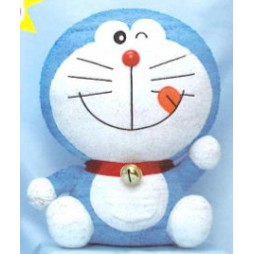 Doraemon - Plush - Doraemon SL Size Modello 2 - Peluche 28 cm