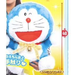 Doraemon - Plush - Doraemon XL Fuwa Fuwa Mod B - Peluche 30 cm