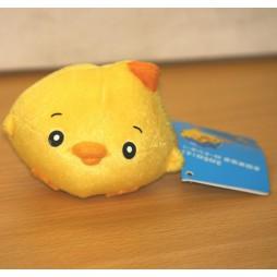 Doraemon - Plush - Hapatake Petit Mascot Pulcino Peluche 10 cm