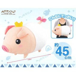 Monster Hunter Plush - Airou BIG - Peluche 45 cm