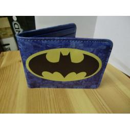Dc Comics - Batman - Portafoglio - Logo