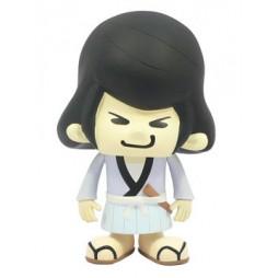 Lupin The 3rd - Lupin III - Panson Works Sofubi Part 3 - Goemon Ishikawa