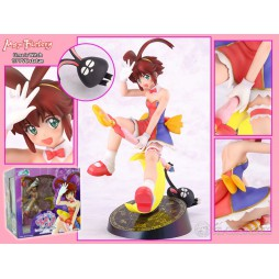 Magical Pokan Uma the Witch 1/7 scala - Max factory Painted figure
