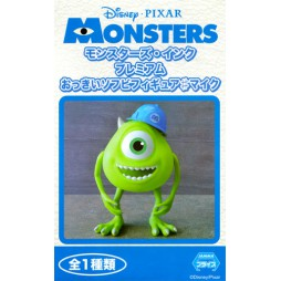 Monsters Inc. Mike Wazowski Figure