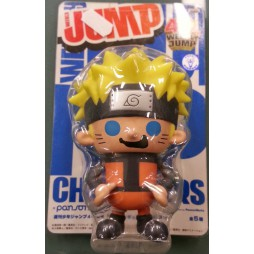 Naruto - Panson Works Sofubi Figure - Naruto