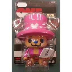 One Piece - Panson Works Sofubi Figure - Chopper