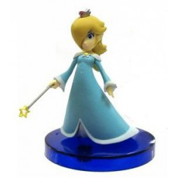 Super Mario Galaxy - Gashabox Gashapon SET - Rosalinda