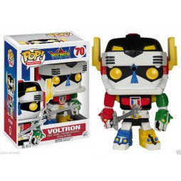 POP! Animation 070 - Voltron Defender Of The Universe - Vinyl Figure