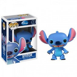POP! Disney 012 Lilo & Stitch Stitch Vinyl Figure