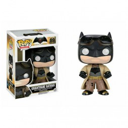 POP! Heroes 089 Knightmare Batman [Batman Vs. Superman] Vinyl Figure