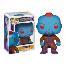 POP! Marvel 074 Guardians of the Galaxy Yondu Vinyl Bobble-Head Figure