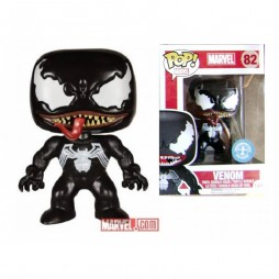 POP! Marvel 079 Spider-Man Venom Underground Toys Exclusive Vinyl Bobble-Head Figure