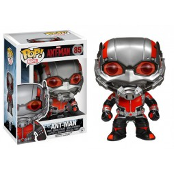 POP! Marvel 085 Ant-Man Vinyl Bobble-Head Figure