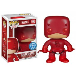 POP! Marvel 090 DareDevil Underground Toys Limited Vinyl Bobble-Head Figure