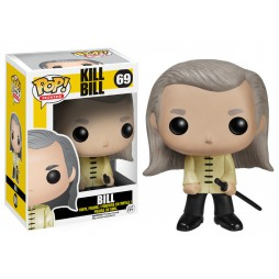 POP! Movies 069 Kill Bill BILL Vinyl Figure