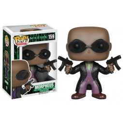 POP! Movies 159 The Matrix Morpheus Vinyl Figure