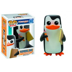 POP! Movies 162 Penguins Kowalski Vinyl Figure