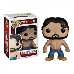 POP! TV 131 True Blood Alcide Herveaux 4-inch Figure