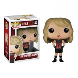 POP! TV 132 True Blood Pam Swynford DeBeaufort 4-inch Figure