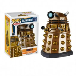 POP! TV 223 Doctor Who - DALEK Vinyl Figure