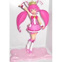 Pretty Cure - DX Figure - Happy
