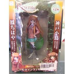 Rewrite - Heroine Figure 1 - Chihaya Ohtori