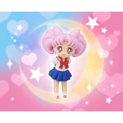 Sailor Moon - Crystal Atsumete Figure For Girls 3 - Memory Chibi Usa