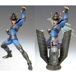 Saint Seiya - Super Figure Chapter Gold Sign of The Zodiac - 12 Houses - Pegasus Nero (Black Pegasus) limited