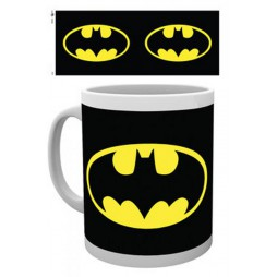 DC Comics - Batman - Tazza - Mug Cup - Originals - Logo - GB eye
