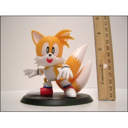 Sonic The HedgeHog - PVC Figure - Tails
