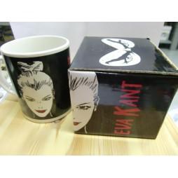 Diabolik - Tazza - Mug Cup - Eva Kant