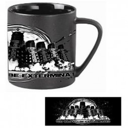 Doctor Who - Tazza - Mug Cup - DALEK - 11 OZ MUG