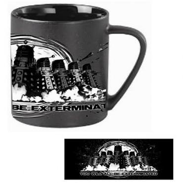 Doctor Who - Tazza - Mug Cup - DALEK - 11 OZ MUG