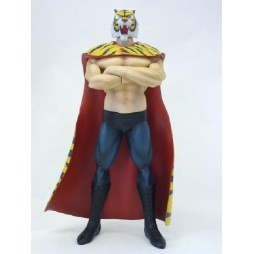 Tiger Mask Great Collection - Uomo Tigre - DX VER. Crossed Arms, cape and Mask