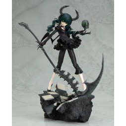 Vocaloid - BLACK ROCK SHOOTER - 1/8 Scale - Dead Master Original Ver.