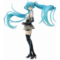 Vocaloid Hatsune Miku - Premium Figure - Hatsune Miku Racing Version 2011