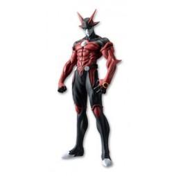 Zetman - DX Figure - Zetman