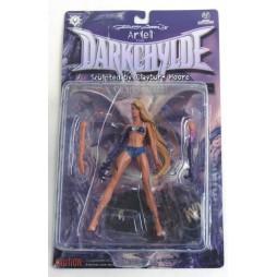 Darkchylde - Toyfare Exclusive - Ariel - Action Figure
