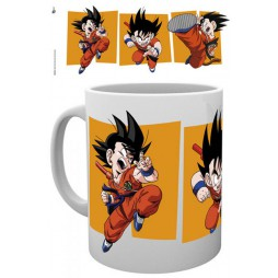 Dragon Ball - Tazza - Ceramic Mug Cup - Son Gokou Original Series
