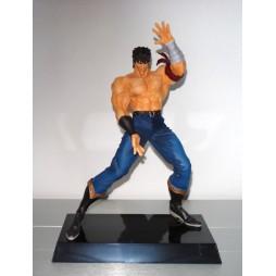 Hokuto No Ken - Premium Figure Ultimate scenery Vol.4 - Ken Attack Pose