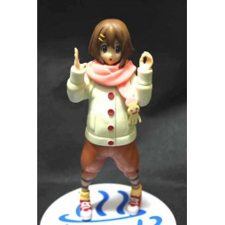 K-On - DX Figure - LONDON - Yui Hirasawa