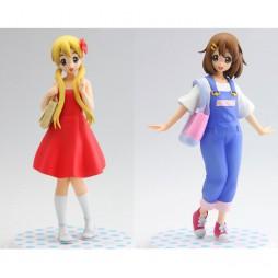 K-On - DX Figure - Tsumugi Kotobuki + Yui Hirasawa - Figure SET