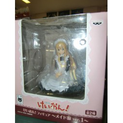 K-On - Maid Dress Figure Ver. 3 - Tsumigi Kotobuki