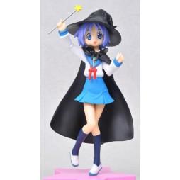 Lucky Star - Ex Cosplay Figure - Tsukasa Hiiragi