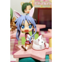 Lucky Star - Sega Prize Figure - Mini Display Figure Vol.1 - Kagami Hiiragi