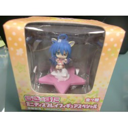 Lucky Star - Sega Prize Figure - Mini Display Figure Vol.1 - Konata Izumi